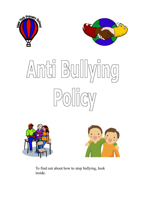 Anti Bullying Policy