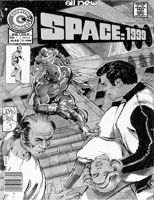 Space 1999 #3