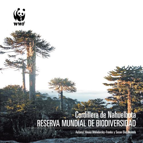 Cordillera de Nahuelbuta RESERVA MUNDIAL DE BIODIVERSIDAD
