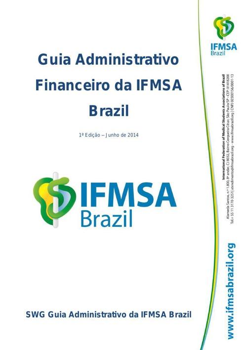 Guia Administrativo Financeiro da IFMSA Brazil