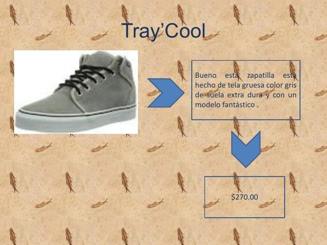 Tray'Cool