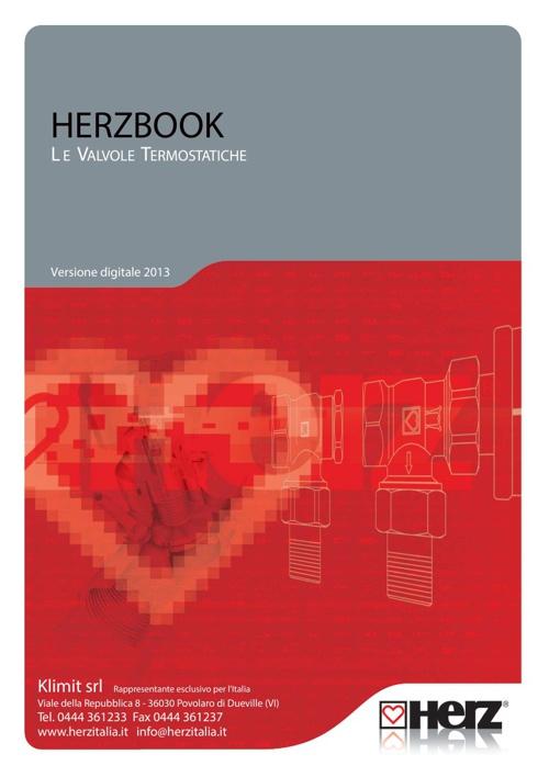 HERZBOOK - Le Valvole Termostatiche – Introduzione