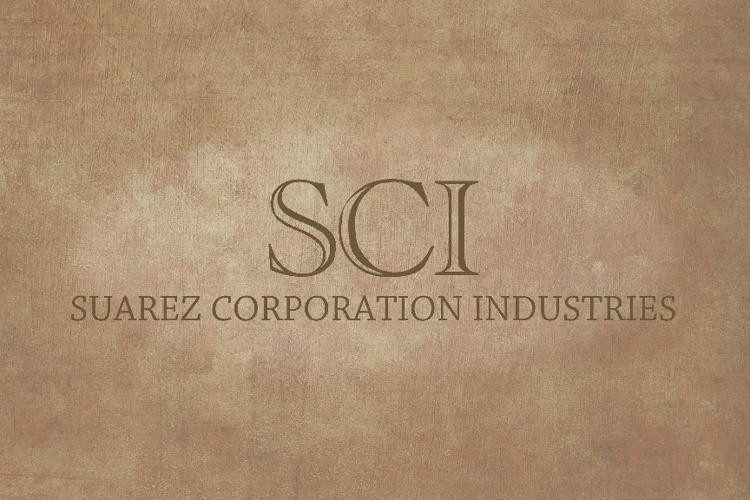 SCI Suarez Corporation Industries