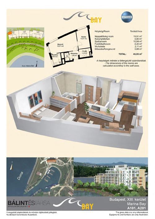 Marina Bay plans
