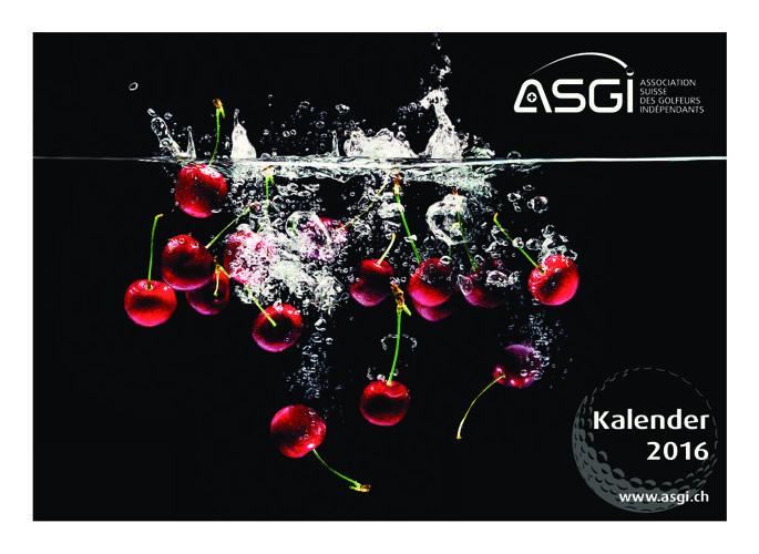 ASGI Kalender 2016