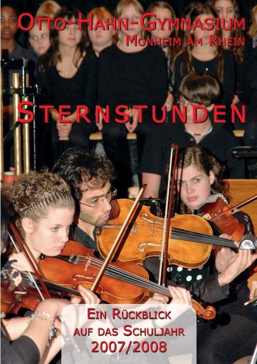 Sternstunden 2008