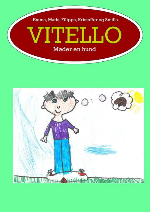 Vitello møder en hund