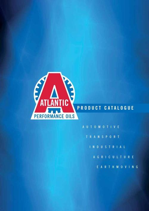 AtlanticOils_PCatalogue