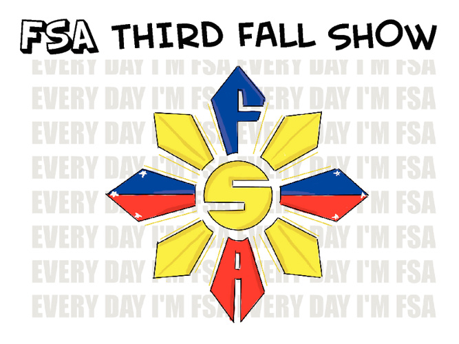 FSA Third Fall Show