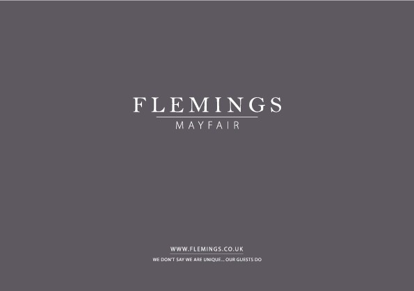 FLEMMING GIFT CARD