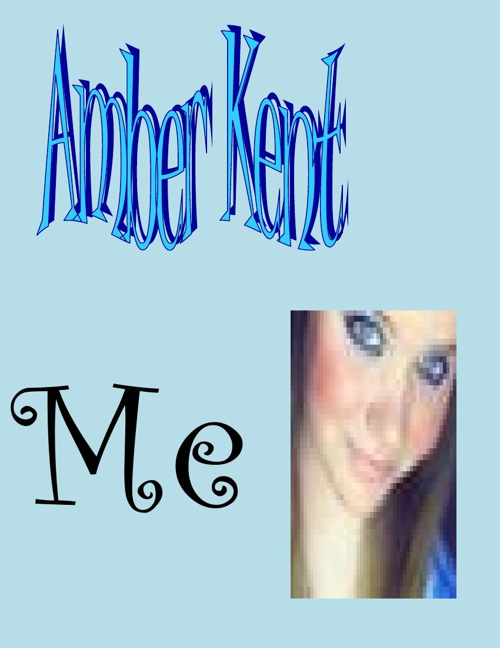 Amber Kent