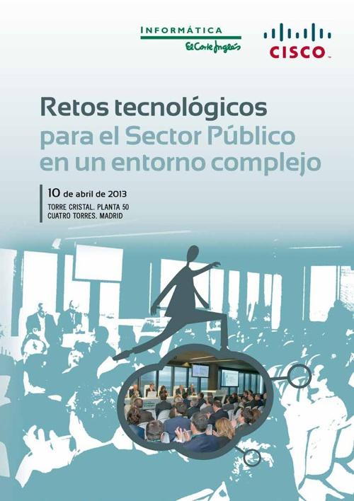 Revista Encuentro TI con el Sector Publico