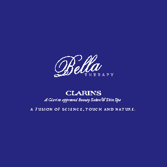 Bella Therapy - A Clarins approved Beauty Salon & Skin Spa