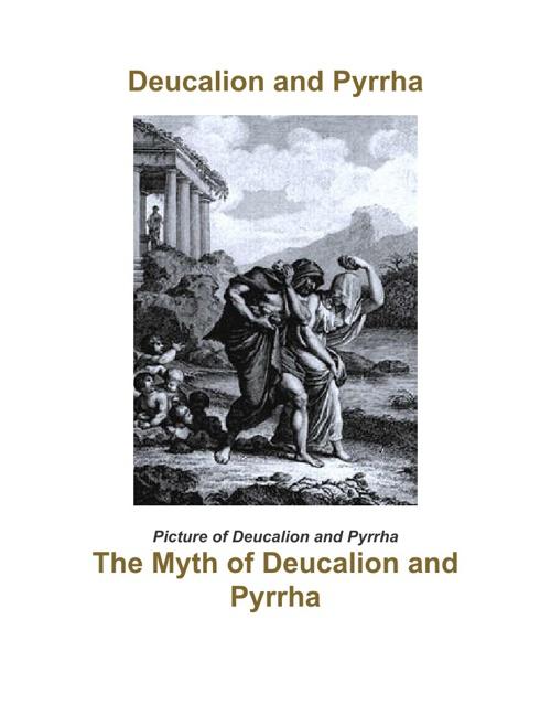 Roman Flood Myth