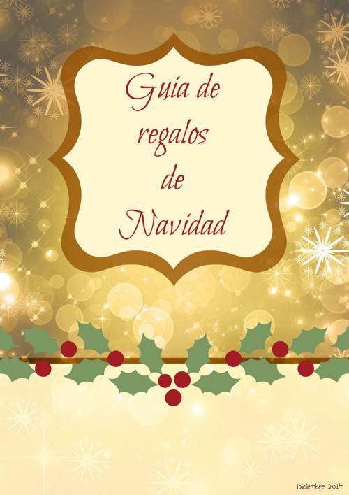 2014 Guia de regalos navideños