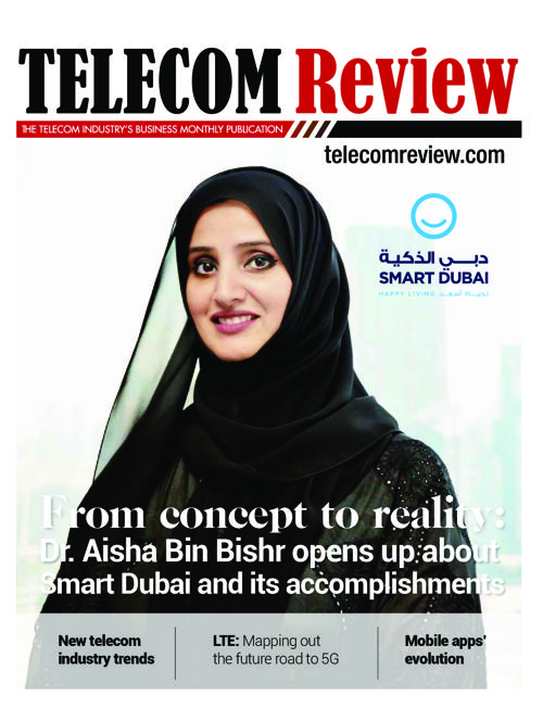 Telecom Review May 2016
