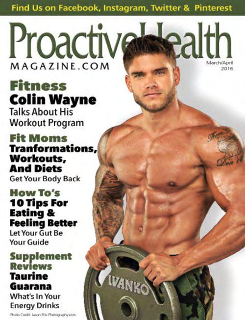 PHM MAR/APR 2016 Issue