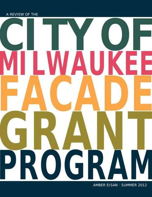 Facade Grant Redacted