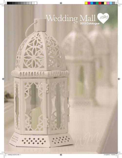 Wedding Catalogue