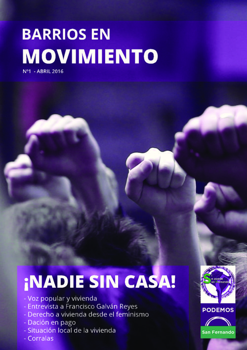 Barrios en Movimiento