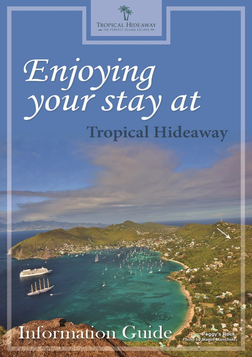 Tropical Hideaway Flip 1