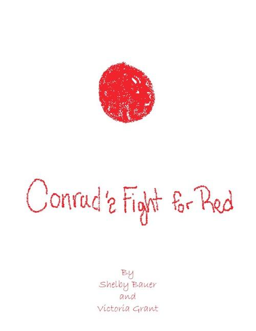 Conrad's Fight for Red