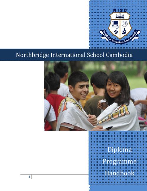 NISC DP Handbook