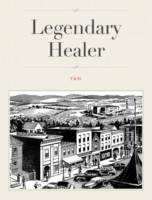 Legendary Healer