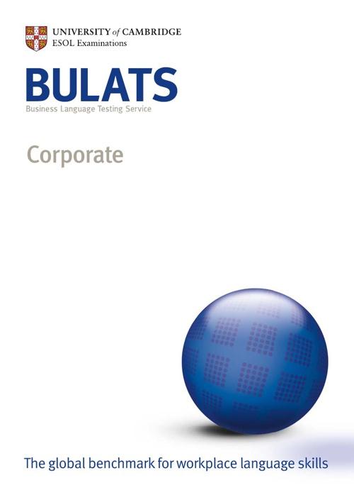 BULATS - Corporate