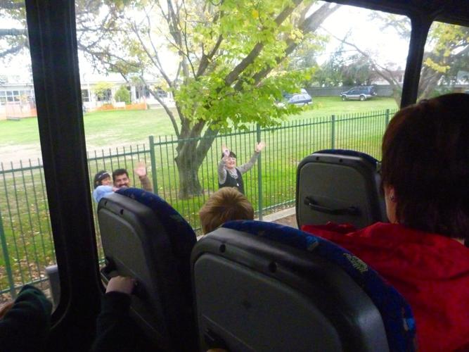 Junior School Trip to Pukaha Mount Bruce