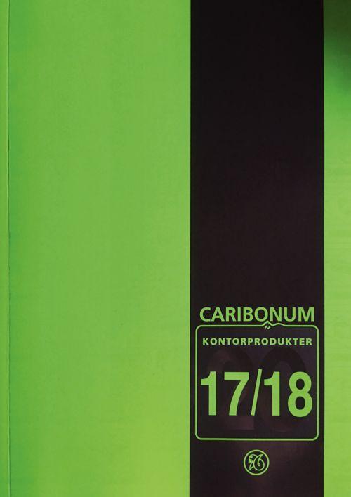Caribonum 2017/18