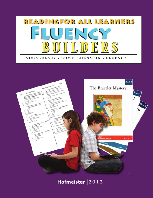 Fluency Builders Teacher's Manual