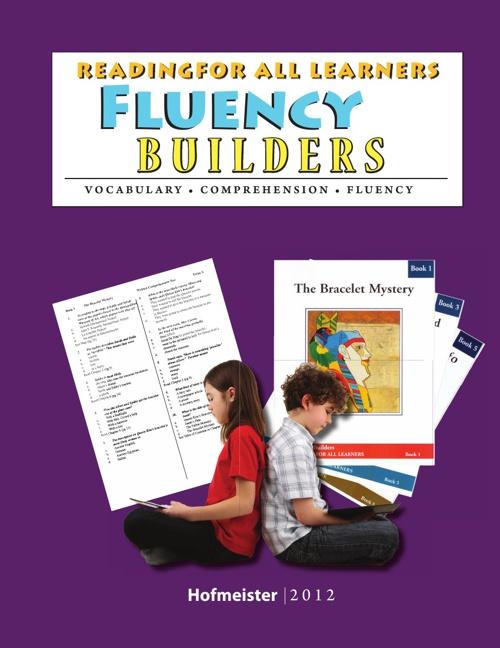 Fluency Builders Teacher's Manual
