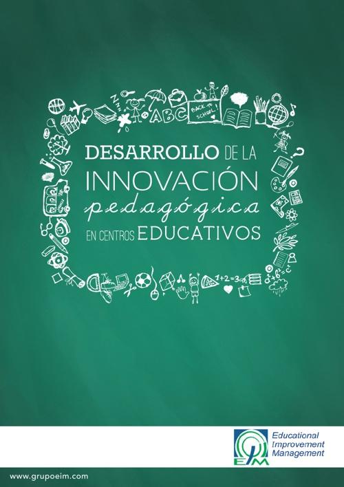 Programa de Desarrollo de la Innovación Pedagógica