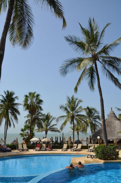 Senegal en Gambia