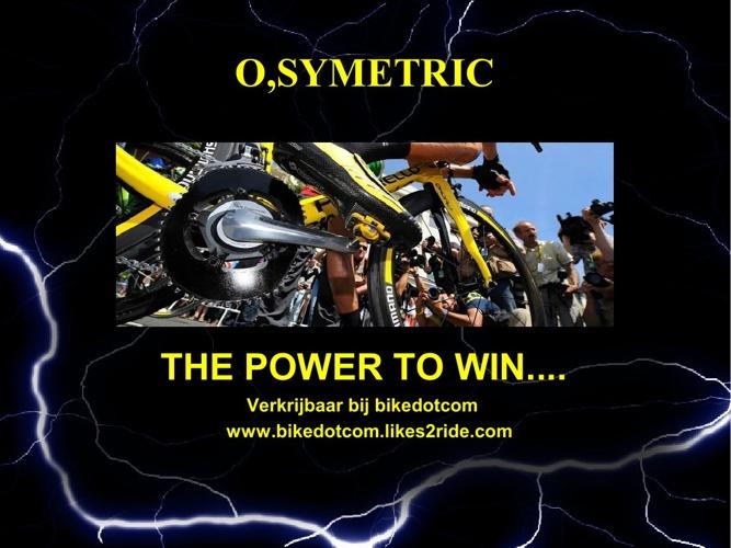 presentatie osymetric