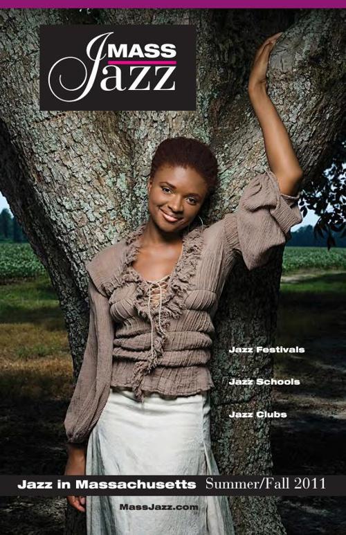 2011_MassJazz Guide