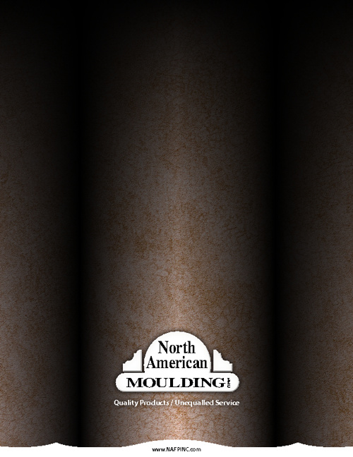 North American Moulding