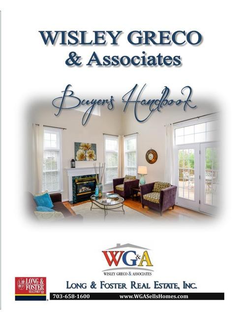 WG&A Buyer's Handbook