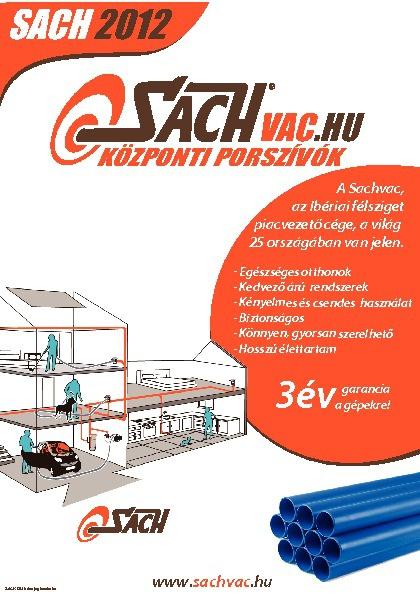 Sachvac