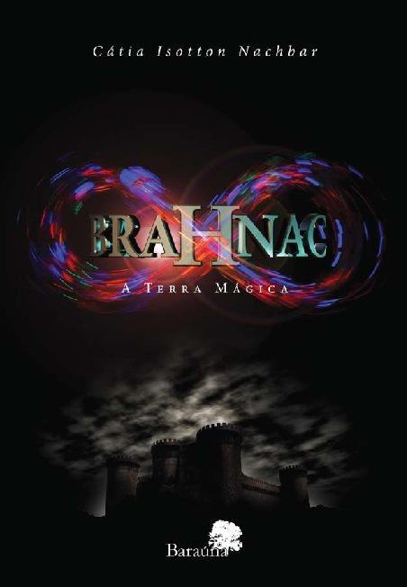 BRAHNAC - A Terra Mágica (Cap.1 - 15 páginas)