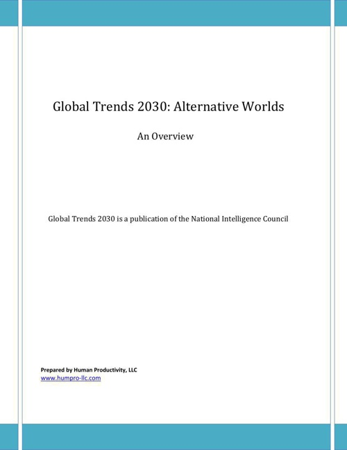 Global Trends Overview