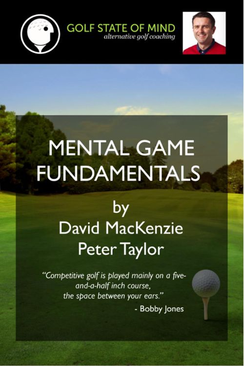GSOM Mental Game Fundamentals