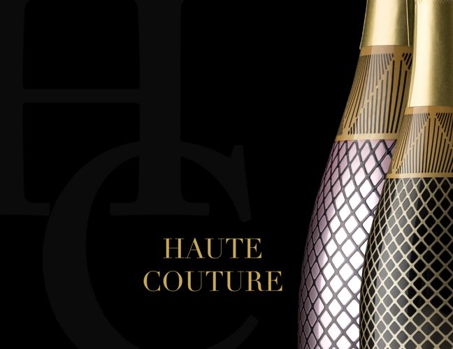 Haute Couture French Bubbles