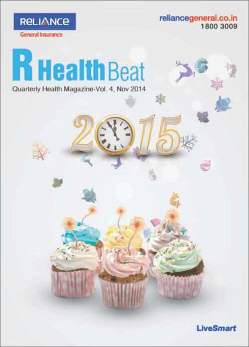 R HealthBeat Vol.4