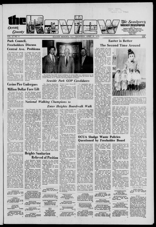 Review April 1979
