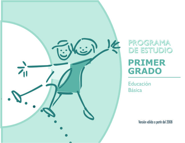 programa de primer grado