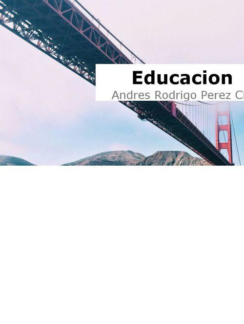 PDF de Educacion Fisica