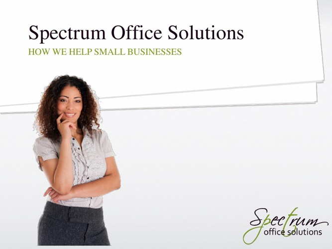 Spectrum Office Solutions