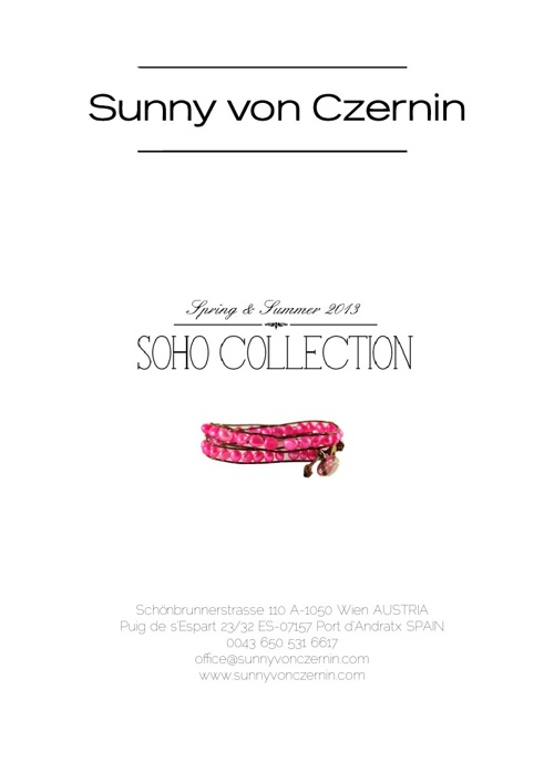 Soho Collection 2013